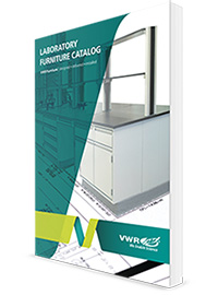 VWR Laboratory Furniture Catalog