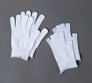 One-Size-Fits-All Nylon Glove Liners