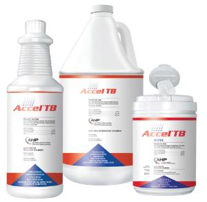 Trigger Sprayer for Accel® TB Disinfectant, Contec®