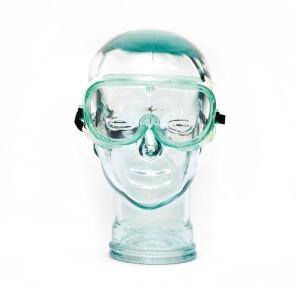 VWR® Sterilized Softside Safety Goggles